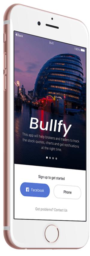 Bullfy